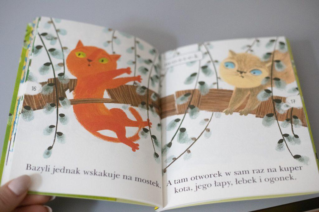 czytam sobie - koty i kotki
