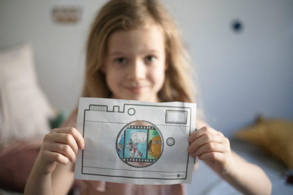 zabawy dla dzieci - printoteka