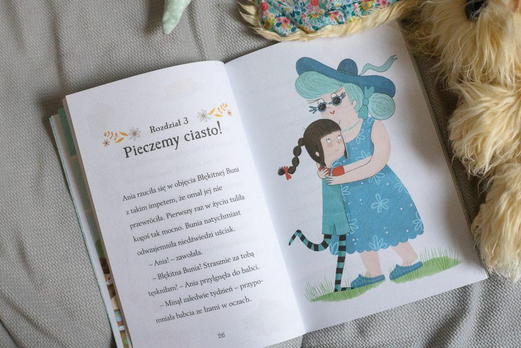 pieczemy ciasto - zdjęcie książki