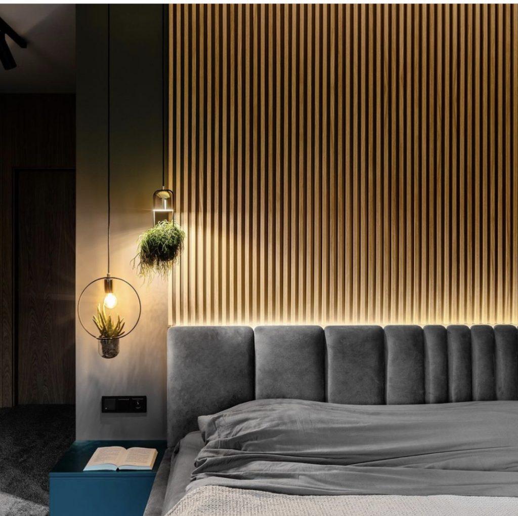 wymarzona sypialnia - inspiracje