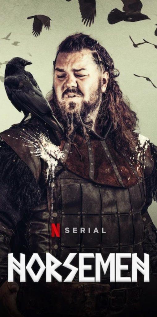 Norsemen - najlepsze seriale na Netflixie