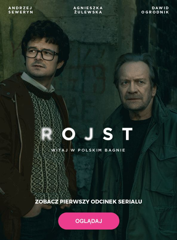 polski serial - rojst