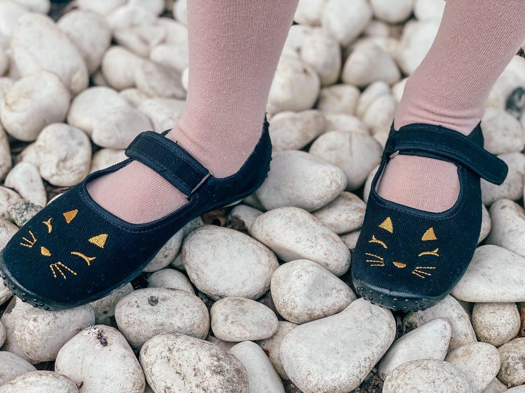 Wyprawka do szkoły - buty