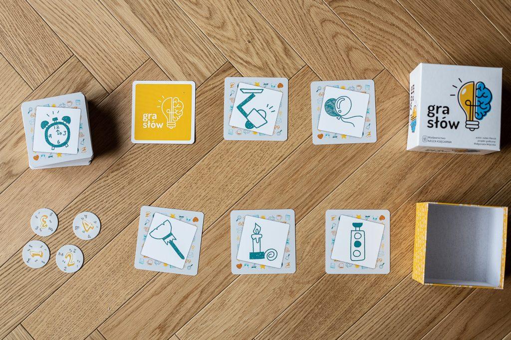 zdjęcie rozgrywki gry słów