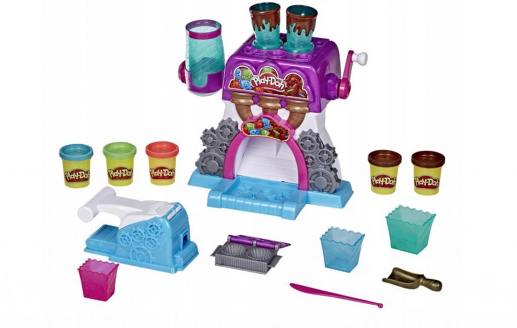 play-doh - pomysły na prezent na Święta dla dzieci