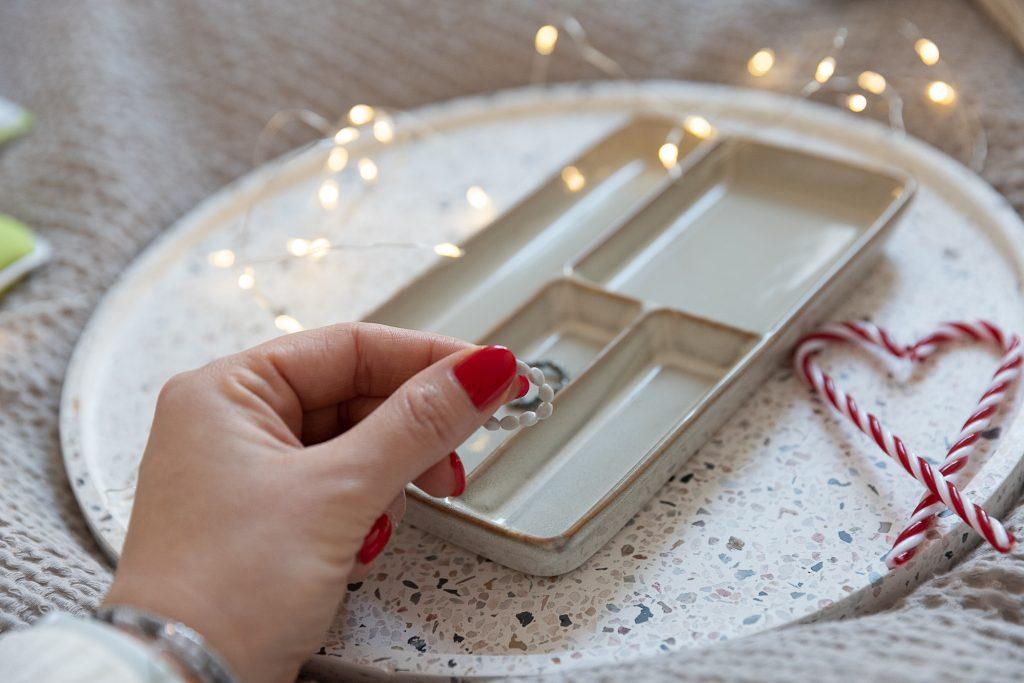 biżuteria na prezenty dla kobiet