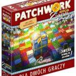 gra planszowa dla dorosłych - patchwork