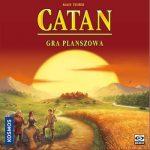 gra planszowa dla dorosłych Catan
