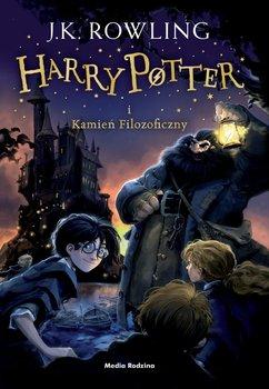 książki dla chłopców - harry potter