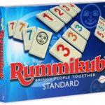 gry strategiczne - rummikub