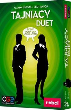 planszówki - tajniacy duet