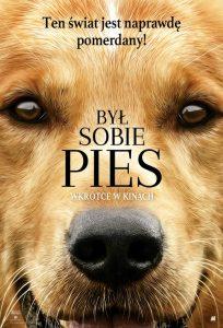 filmy dla dzieci - plakat filmu był sobie pies