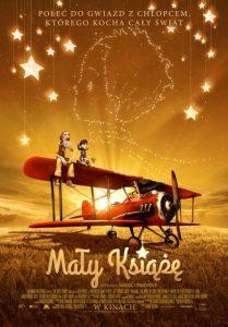 mały książę - filmy dla dzieci