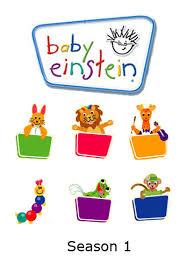 Baby Einstein - edukacyjne bajki dla dzieci