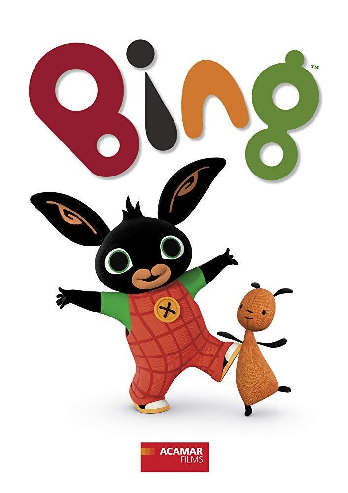 Bing - fajna bajka dla dzieci
