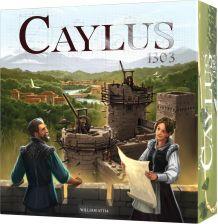 Caylus - planszówka
