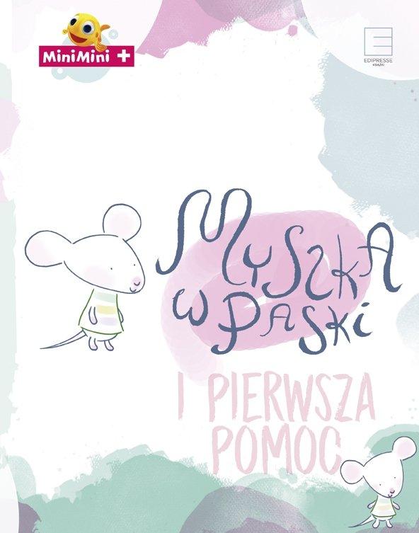 Myszka w paski - edukacyjne bajki dla dzieci