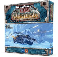 gra planszowa Neuroshima: Last Aurora