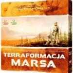 planszówka - Terraformacja Marsa