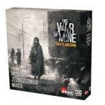 gry planszowe dla dorosłych - this war of mine