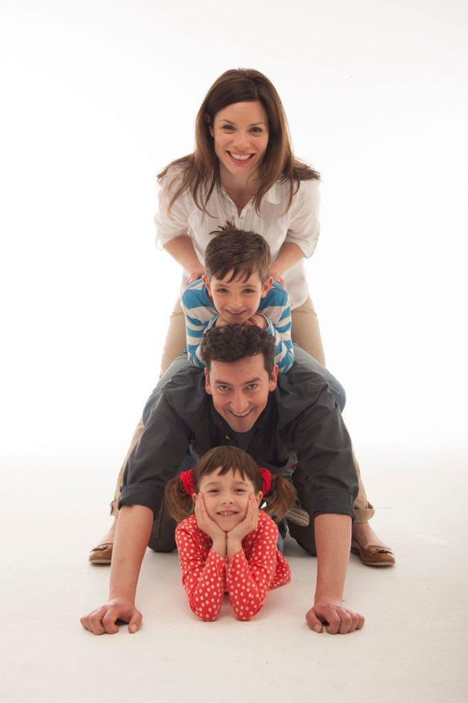 fajna bajka dla dzieci - Tosia i Tymek