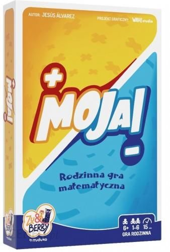 Moja! – REBEL