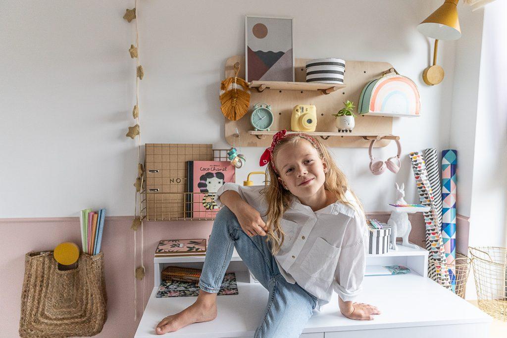 biurko dziecka